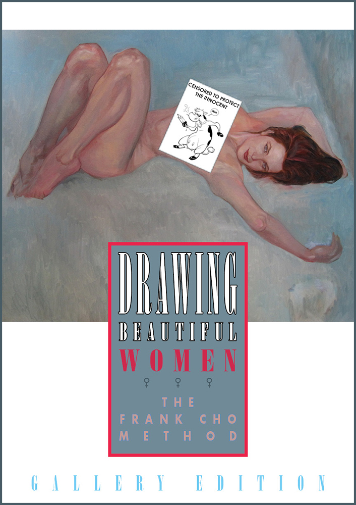 Gallery Edition cover