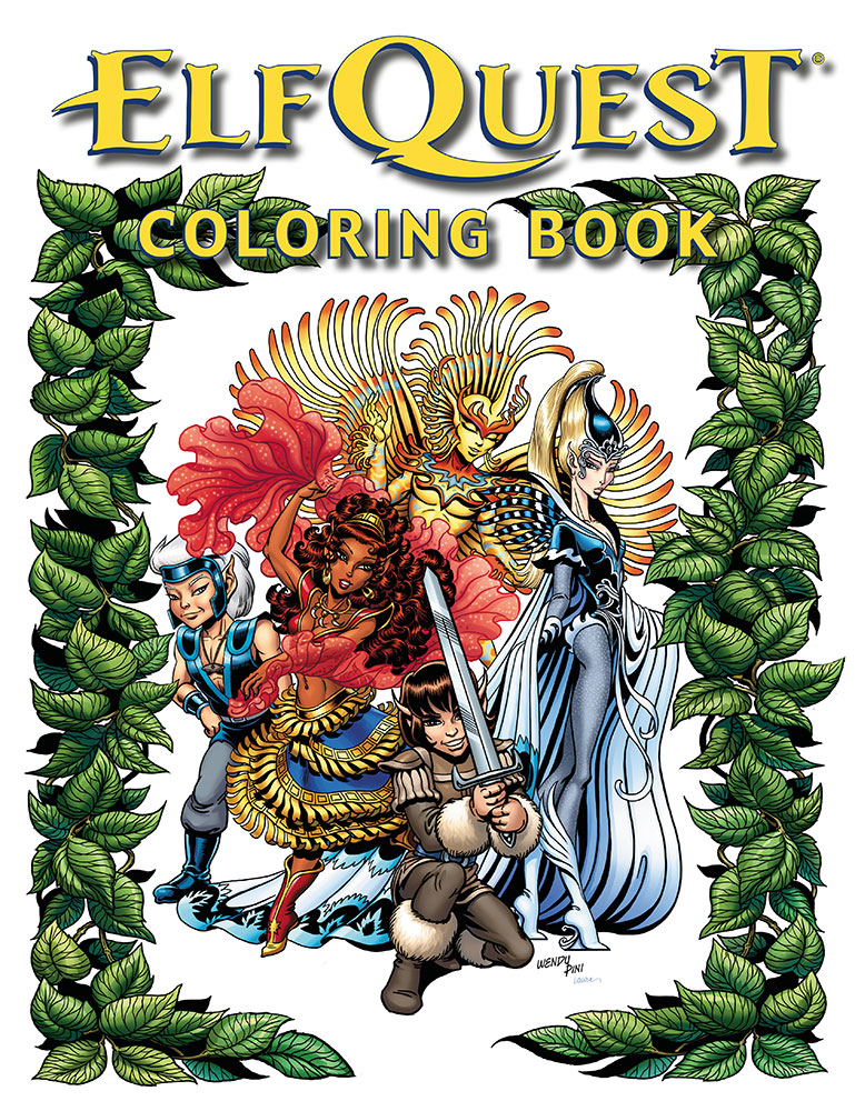 Elfquest-coloring-book-web