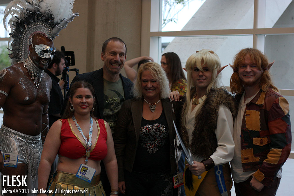 Flesk-2013-SDCC-picture-03