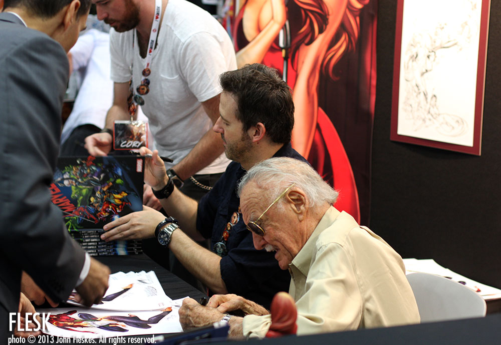 Flesk-2013-SDCC-picture-04
