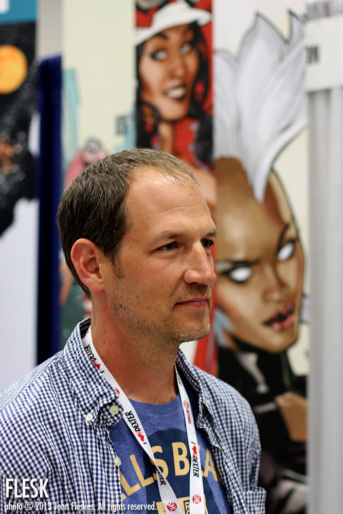 Flesk-2013-SDCC-picture-09