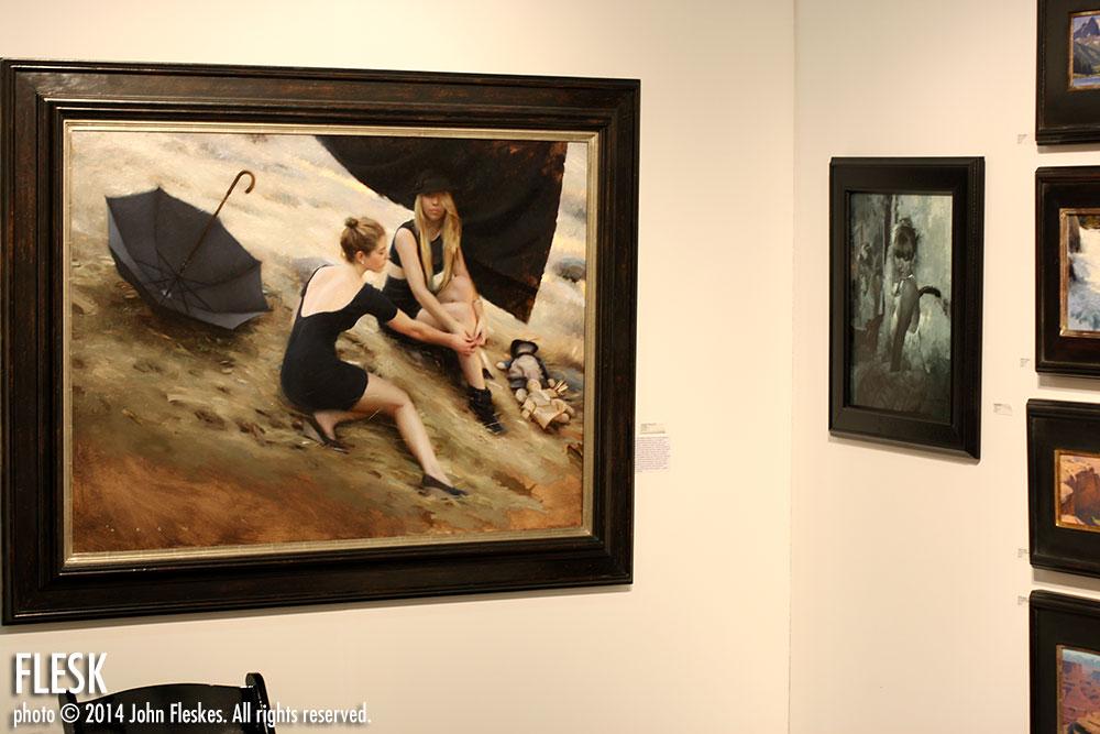 Flesk-LA-fine-art-show-2013-08