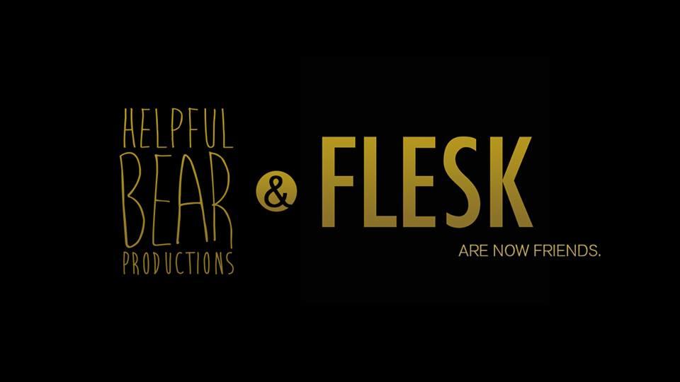 Helpful-Bear-Flesk-Friends
