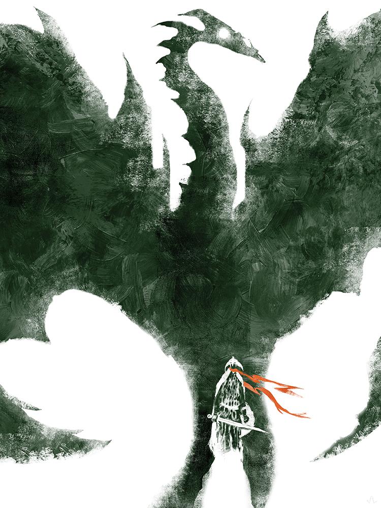 Jeffrey Alan Love -- Skyrim