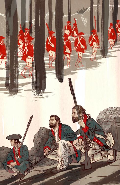 Tula Lotay -- Rebels