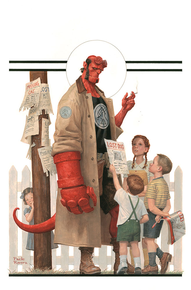 Paolo-Rivera-Hellboy1953-C-Spectrum23-nomination
