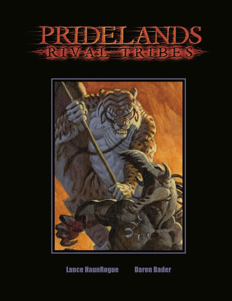 Pridelands Cover.indd