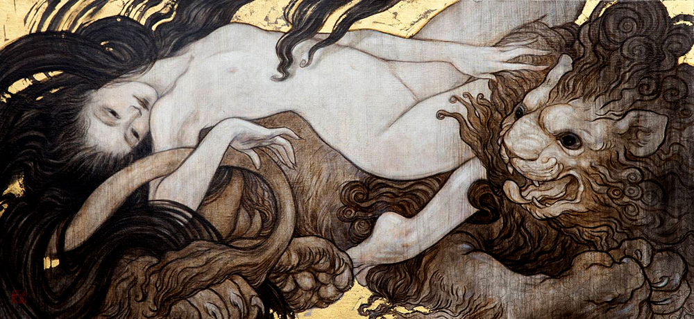 Rebecca Leveille Guay -- Time and Chance