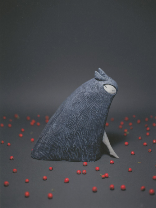 Shaun Tan -- Grimm Tales: Thousandfurs