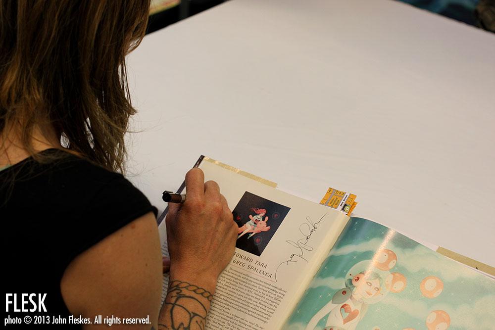 Spectrum-FAL2-Flesk-book-signing-16