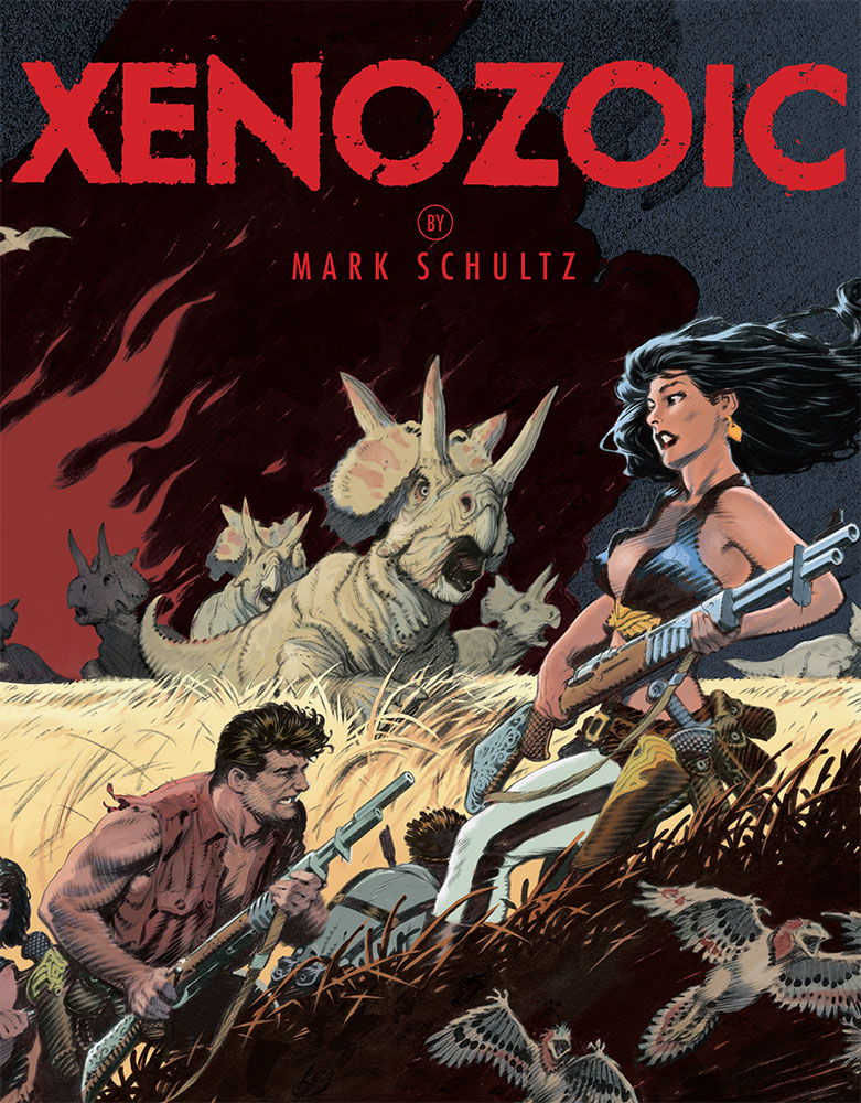 Xenozoic-by-Mark-Schultz-New-Cover
