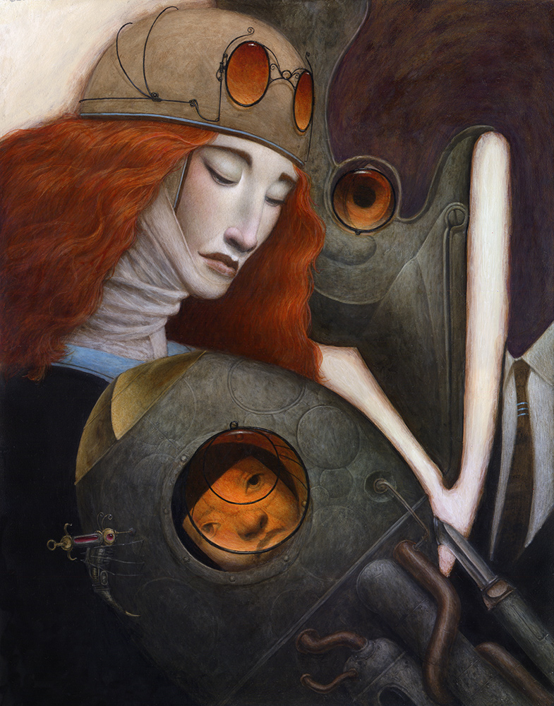 Bill Carman -- Shared Eyewear