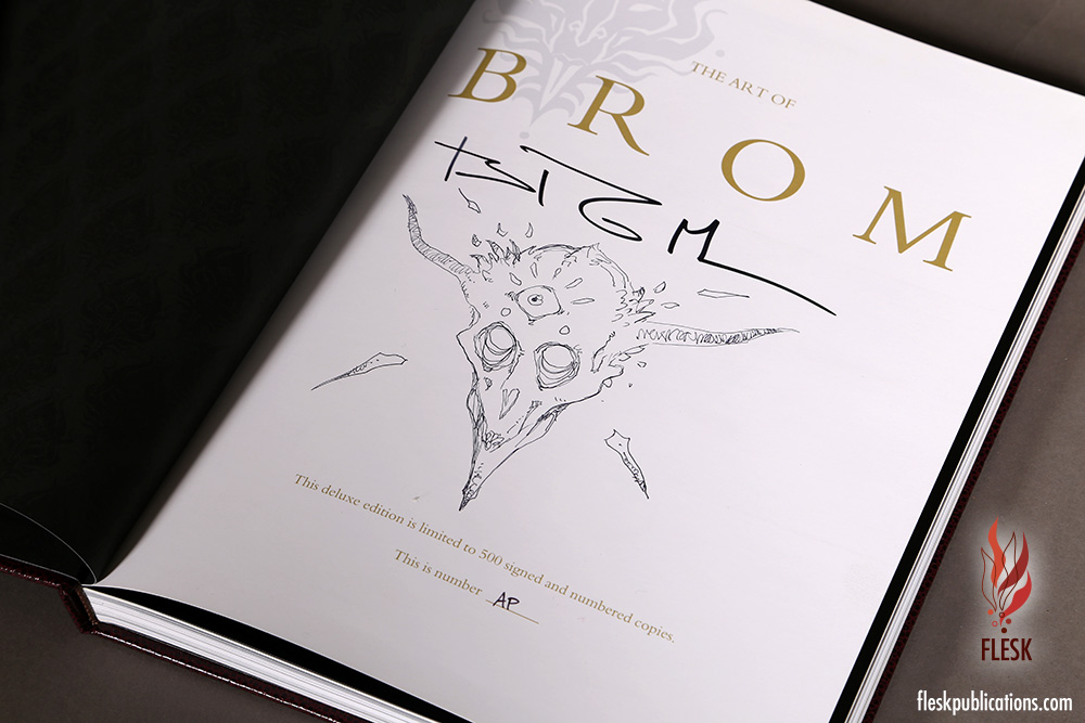 brom-auction